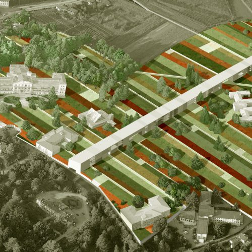 Gorizia <br>Urban Design