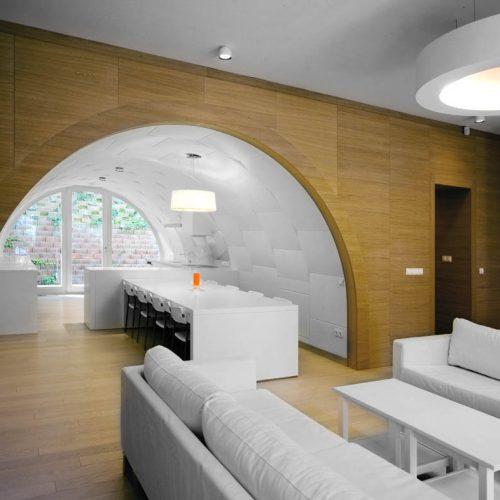 Villa Renovation <br>Ábrahámhegy