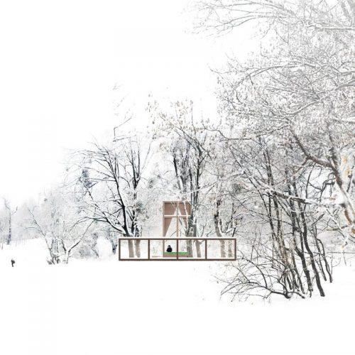 Chapel <br>Anna-rét
