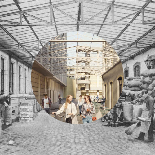 Liget City Projekt <br>Budapest